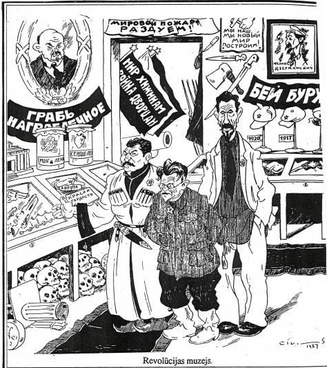"""Attēlu rezultāti vaicājumam """"antisemīts Ļeņins bonis.lv"""""""