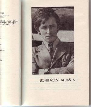 """Attēlu rezultāti vaicājumam """"Bonifācijs Daukšts foto bonis.lv"""""""