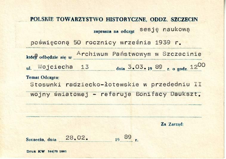 """Attēlu rezultāti vaicājumam """"kgb polska daukszt"""""""